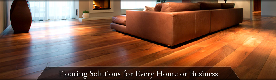 Flooring Solutions for Every Home or Business