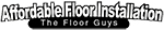 Affordable Floor Installation, LLC Logo